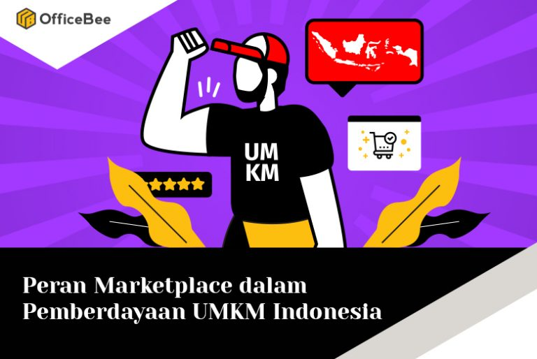 peran marketplace bagi umkm